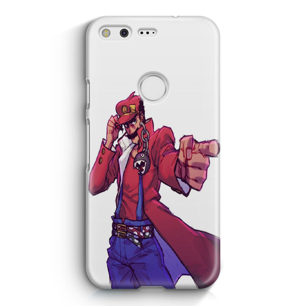 Jojo Bizzare Adventure Google Pixel XL Case