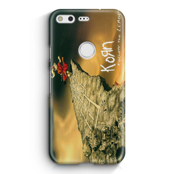 Korn Follow the Leader 20th Anniversary Google Pixel XL Case