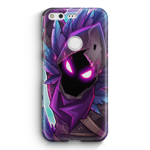 Fortnite Raven Google Pixel XL Case