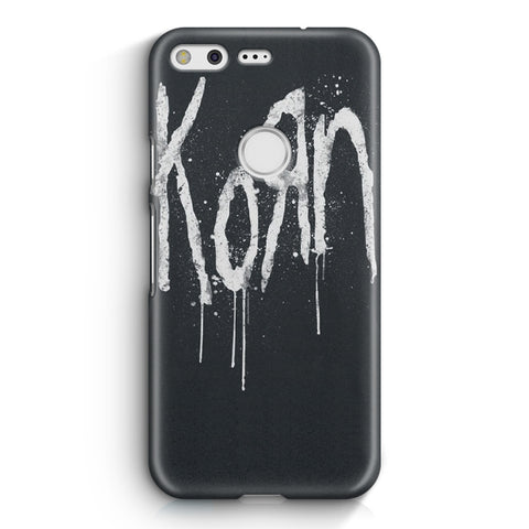Korn Still A Freak Google Pixel 2 XL Case