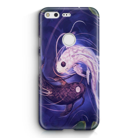 Avatar The Last Airbender Fish Google Pixel XL Case