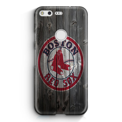 Boston Red Sox Google Pixel XL Case