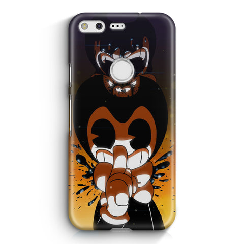 Bendy And The Ink Machine Google Pixel XL Case