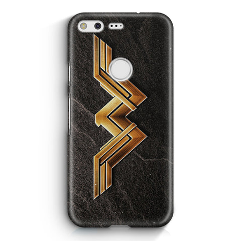 Wonder Woman Google Pixel XL Case