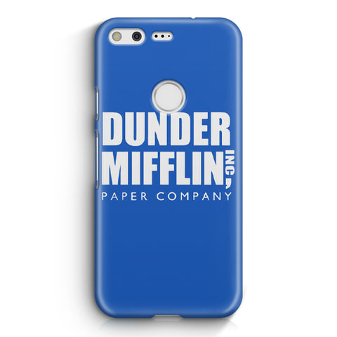 The Office Dunder Mifflin Google Pixel XL Case