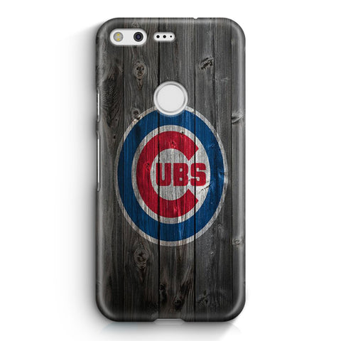 Chicago Cubs Google Pixel XL Case