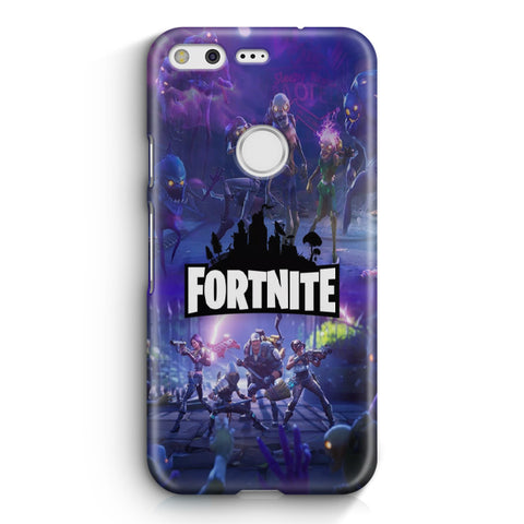 Fortnite Google Pixel XL Case