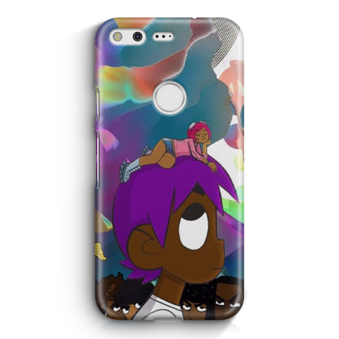 Lil Uzi Vert Vs The World Google Pixel XL Case