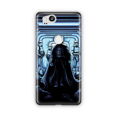 Faith Disturbing Google Pixel 3 Case