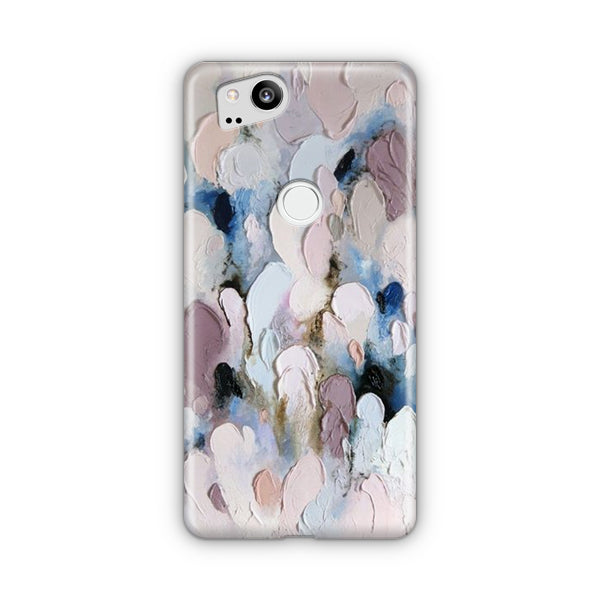Brush Strokes Oil Paint Google Pixel 2 Case