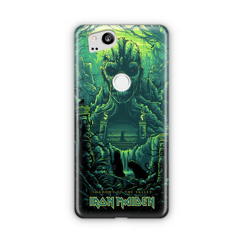Iron Maiden Google Pixel Case