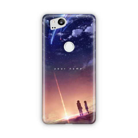 Your Name Anime Google Pixel 3 Case