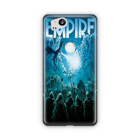 Empire Magazine Google Pixel 3 Case