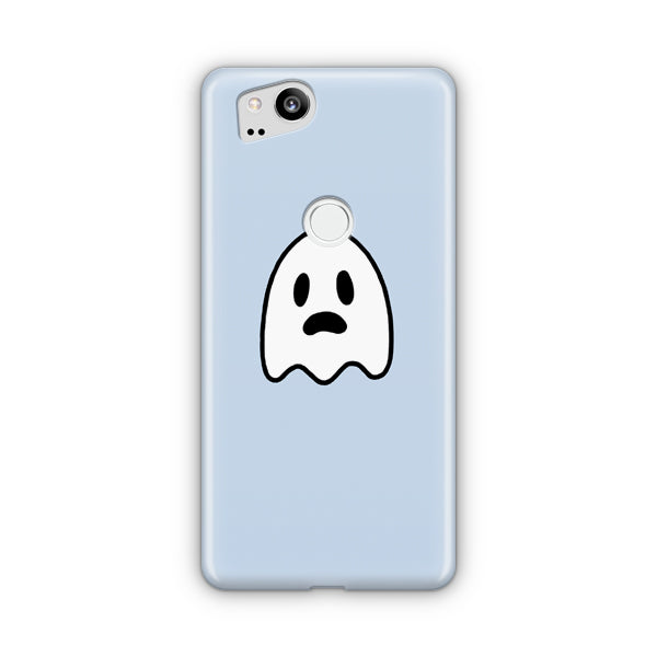 Enter The Florpus Ghost Google Pixel 2 Case
