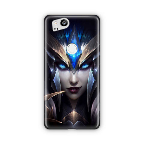 League of Legends LOL Elise Google Pixel 3 Case