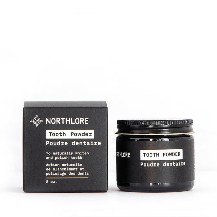 Northlore Tooth Powder