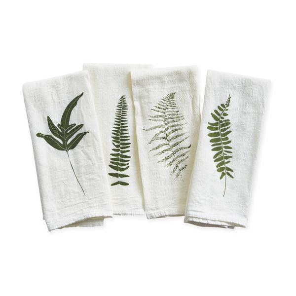 Flour Sack Cotton Napkin (set)