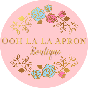 Ooh La La Apron Boutique