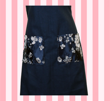 Load image into Gallery viewer, Japanese Style Apron