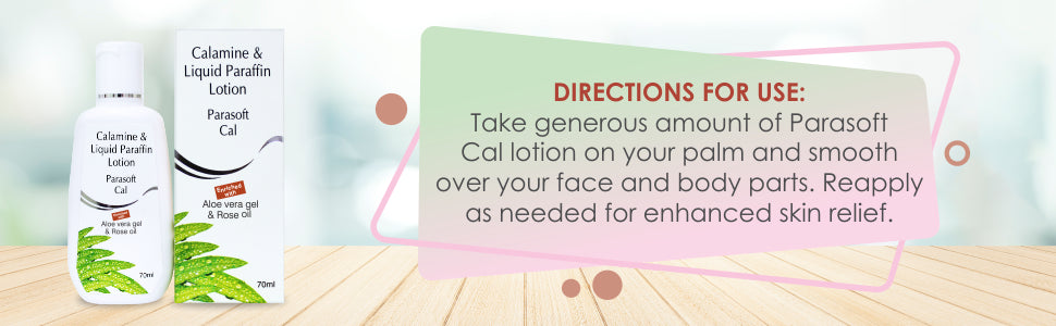 calamine lotion for face benefits