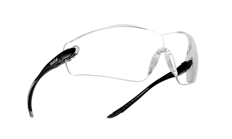 Bolle Cobra, Clear Lens, Anti-Fog/Anti-Scratch (each)