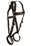 FallTech 7037 WeldTech® 1D Standard Non-belted Full Body Harness (each)