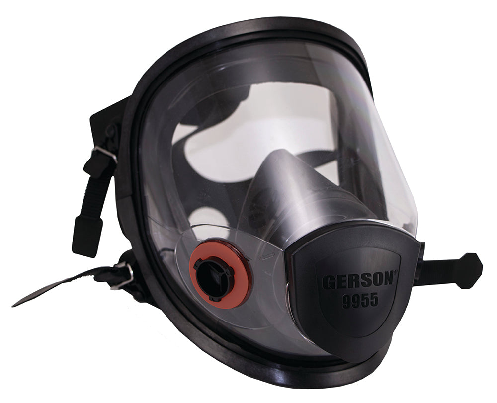 Gerson 9955 Full Face Silicone Mask (each)