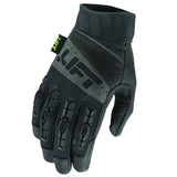 Lift Tacker Glove, Black/Black, (pair)