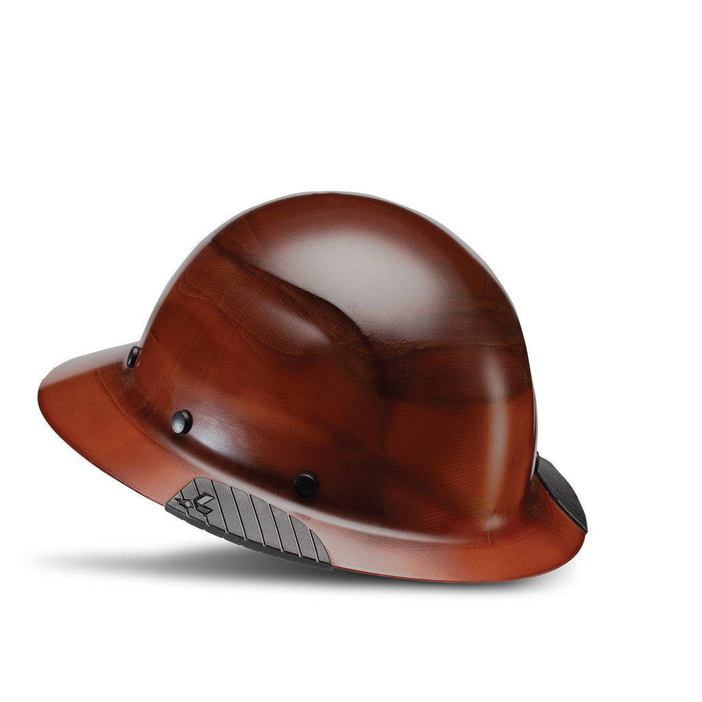 Lift DAX Fiber Resin Full Brim Hard Hat (each)