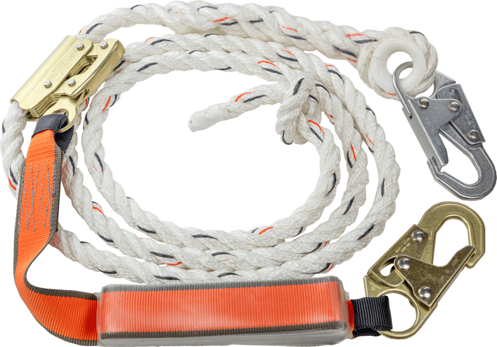 Fall Protection Bulk Kit