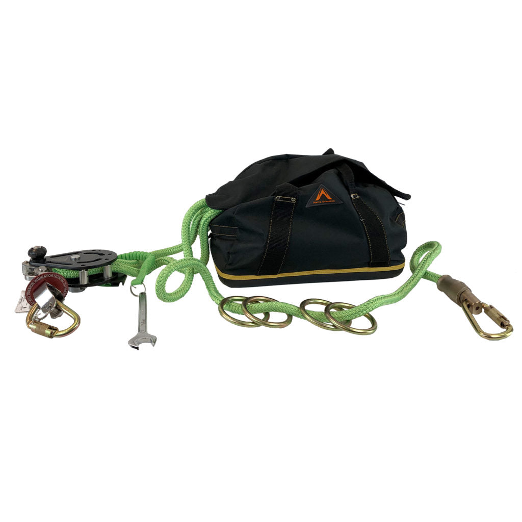Malta Dynamics Horizontal Lifeline Bag (each)