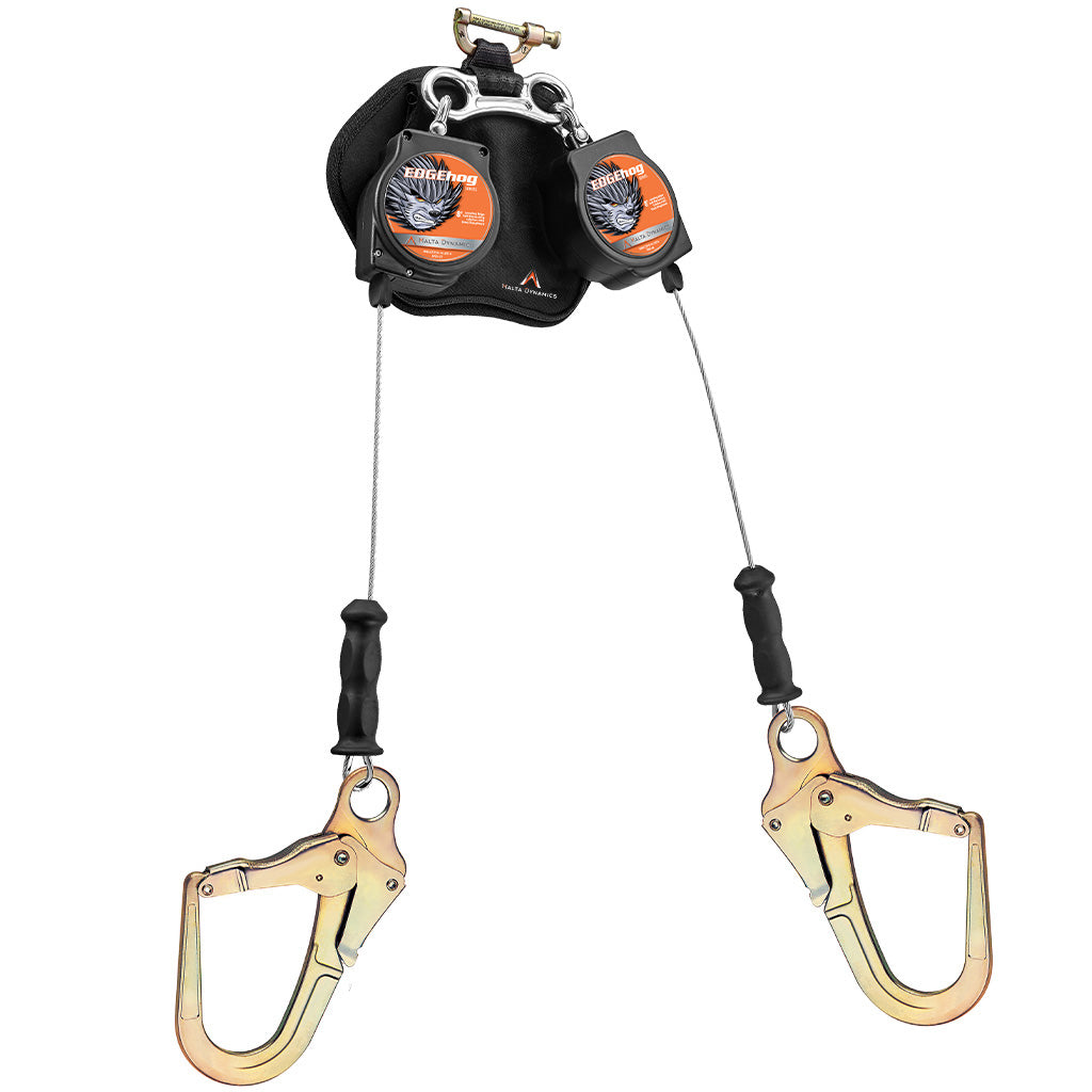 Malta Dynamics Leading Edge Dual 8′ w/Rebar Hook (each)