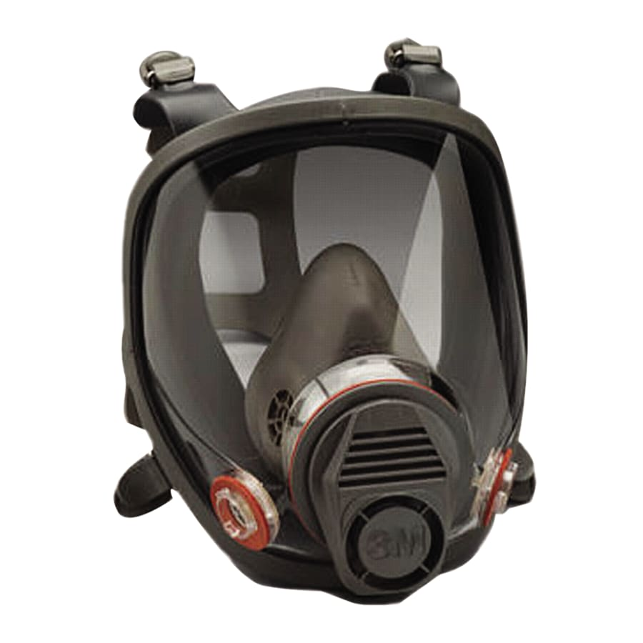 3M Full Facepiece Respirator 6000 Series (each)