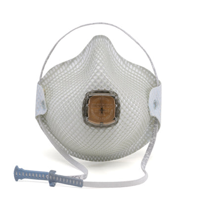Moldex 2700N95 Series Particulate Respirators With HandyStrap® & Ventex® Valve (box of 10)