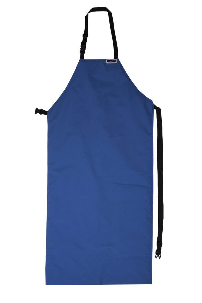 National Safety Apparel Cryogenic Apron (each)