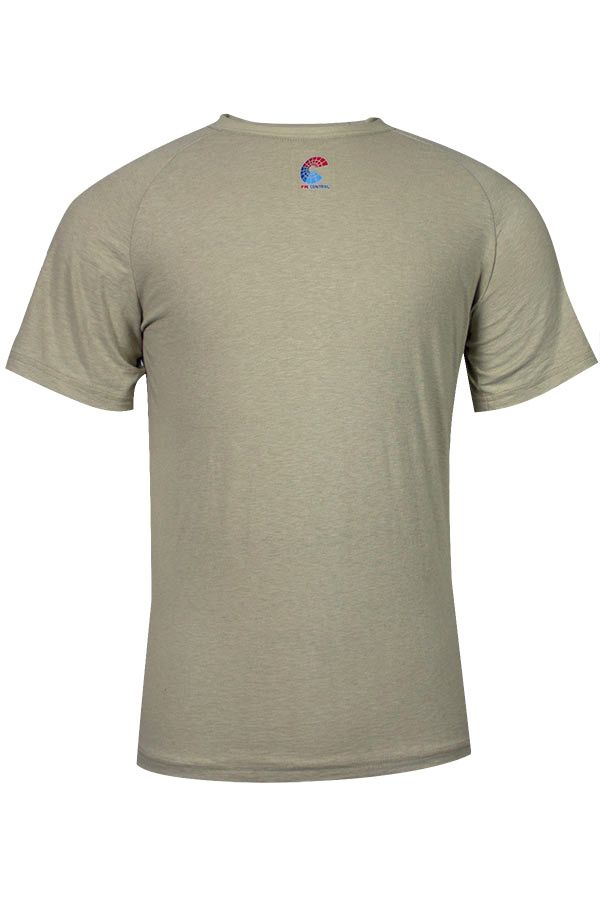 National Safety Apparel FR Control 2.0 Short Sleeve, 4.0 cal/cm² (each)
