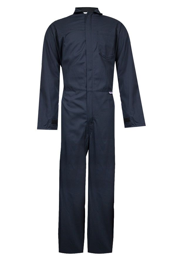 National Safety Apparel FR Contractor Coverall, 8.5 cal/cm² (each)