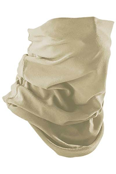 National Safety Apparel Drifire Prime FR Hot Weather Neck Gaiter, 4.9 cal/cm² (each)