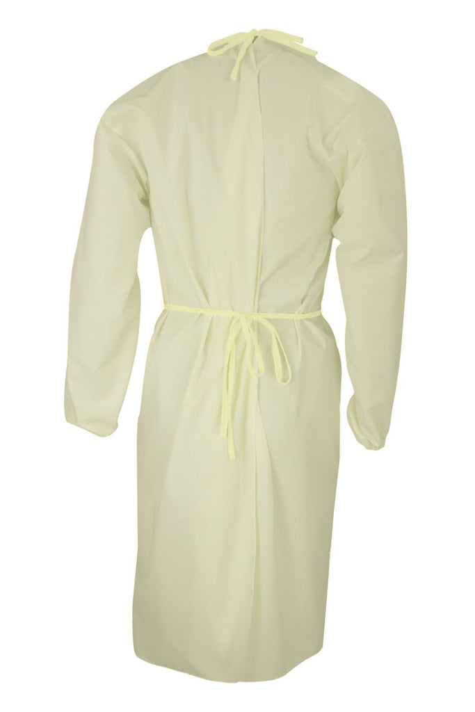 National Safety Apparel AAMI Level 1 Non-Surgical Isolation Gown, Reusable (each)