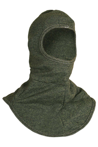 National Safety Apparel Carbon Armour Double Layer FR Balaclava, 42 cal/cm² (each)