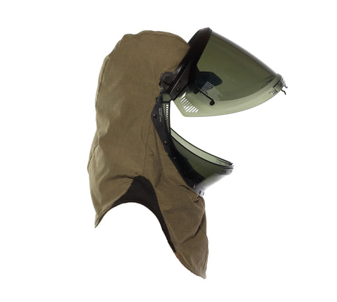 National Safety Apparel ArcGuard RevoLite Lift Front Arc Flash Hood, 40 cal/cm² (each)