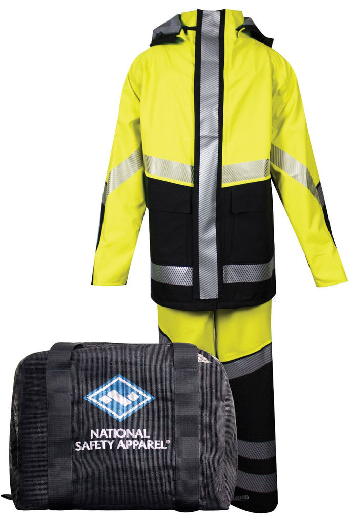 National Safety Apparel Hydrolite FR Extreme Weather Kit, Type R Class 3, 31 cal/cm² (each)