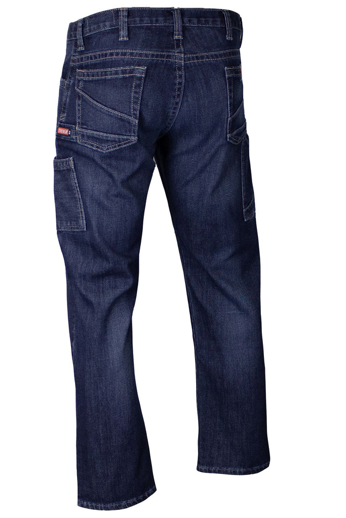 National Safety Apparel Tecgen FR Taproom Utility Jean, 20 cal/cm² (each)