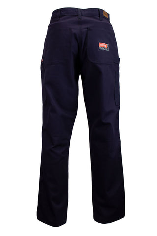 National Safety Apparel Tecgen FR Winter Weight Dungarees, 13 cal/cm² (each)