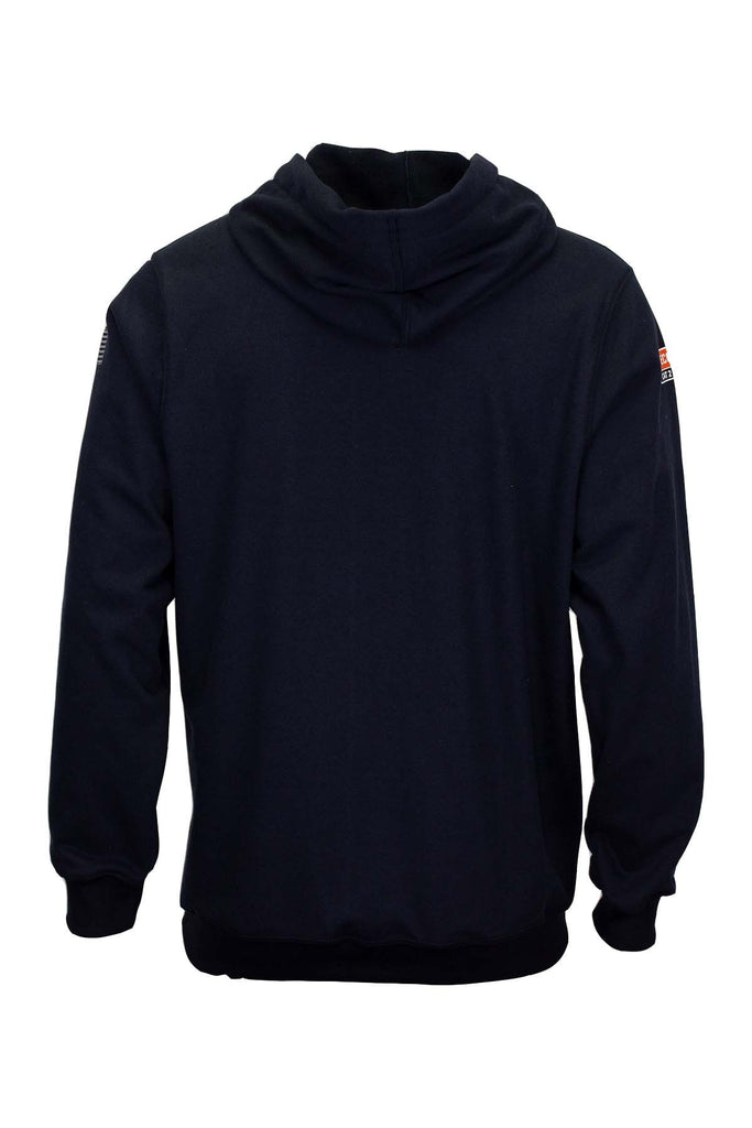 National Safety Apparel Tecgen FR Pullover Hoodie, 23 cal/cm² (each)