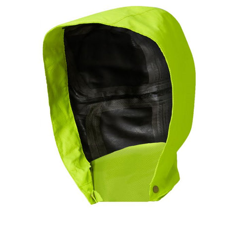 National Safety Apparel Targo FR Foul Weather Hood, 8.8 cal/cm² (each)