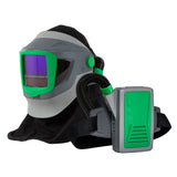 RPB Z4 Respirator, FR Shoulder Cape, Breathing Tube, PX5 PAPR, Spark Arrestor (each)