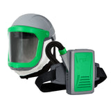 RPB Z-Link Respirator, Safety Lens, Face Seal Tychem 2000, Breathing Tube, PX5 PAPR (each)