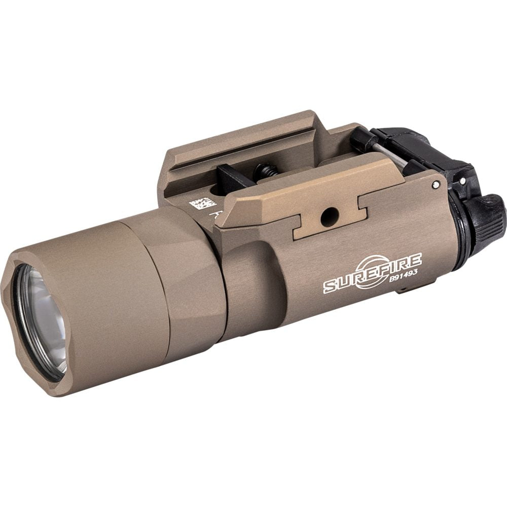 SureFire X300U-B, mounted (each)