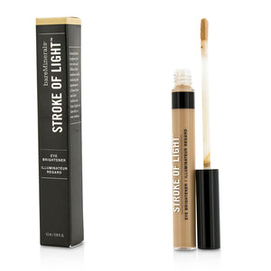 Bare Escentuals Stroke Of Light Eye Brightener - Luminous 2 --5.5ml-0.18oz By Bare Escentuals